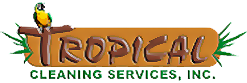 Tropical Cleaning Services